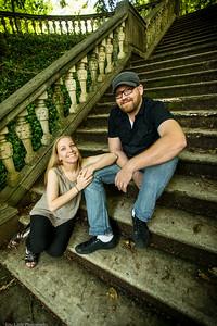 Greg and Dara Engaged-7