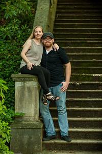 Greg and Dara Engaged-12