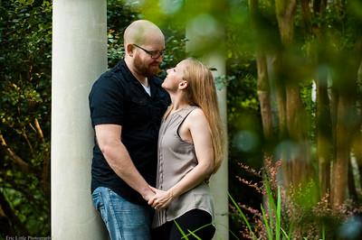 Greg and Dara Engaged-39