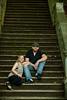 Greg and Dara Engaged-4