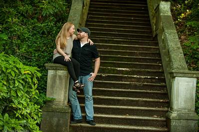 Greg and Dara Engaged-17