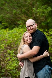 Greg and Dara Engaged-33