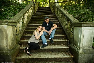 Greg and Dara Engaged-5
