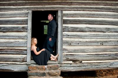 Jim & Robyn Engaged-32