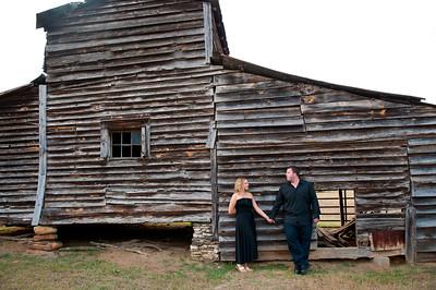 Jim & Robyn Engaged-22