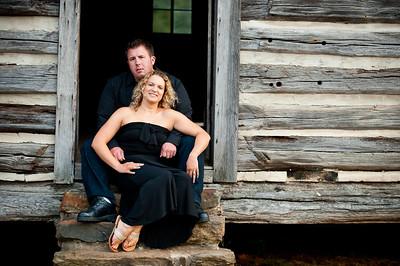 Jim & Robyn Engaged-25
