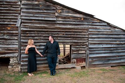 Jim & Robyn Engaged-20