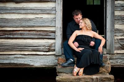 Jim & Robyn Engaged-29