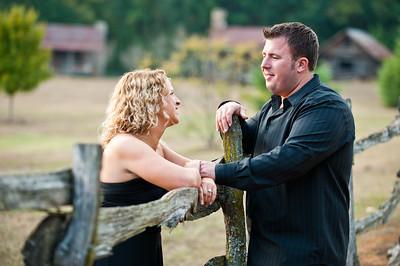 Jim & Robyn Engaged-15