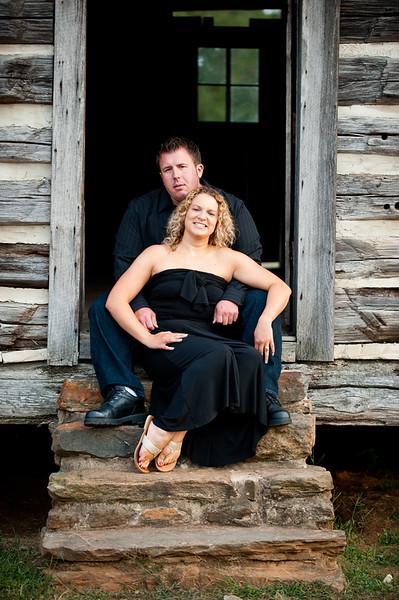 Jim & Robyn Engaged-24