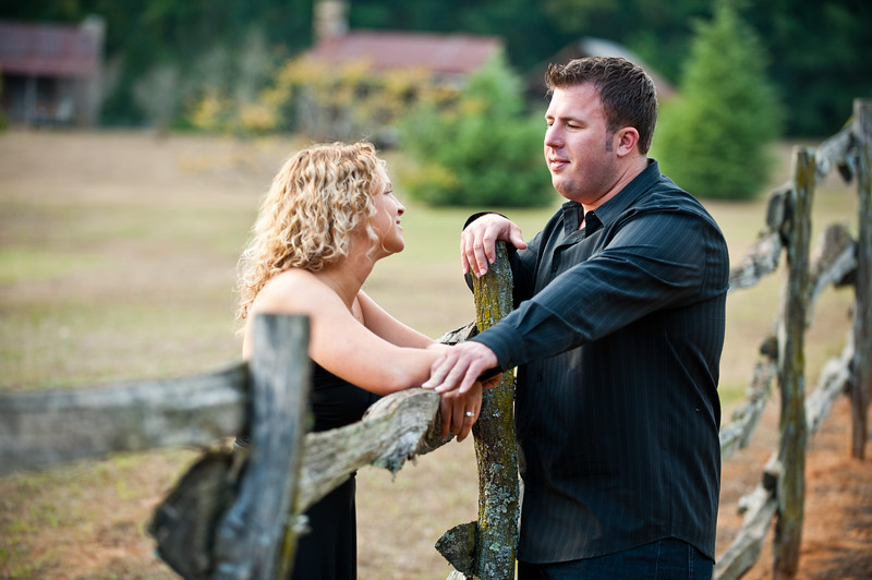 Jim & Robyn Engaged-13