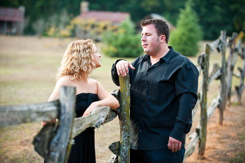 Jim & Robyn Engaged-12