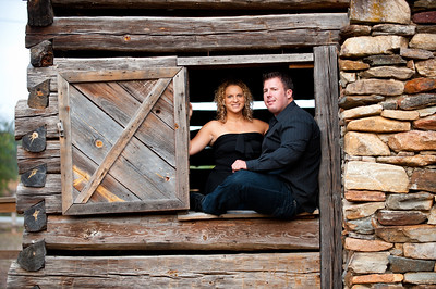 Jim & Robyn Engaged-50