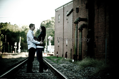 Kristina and Kyle Engagement Session-2-2