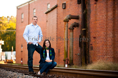 Kristina and Kyle Engagement Session-19