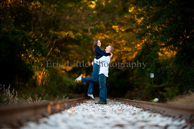 Kristina and Kyle Engagement Session-79