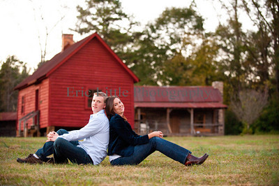 Kristina and Kyle Engagement Session-247
