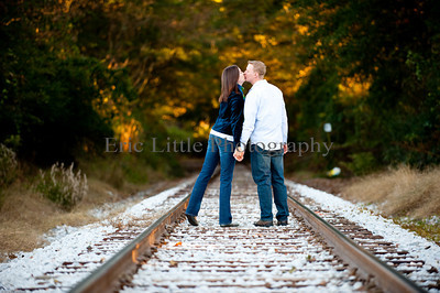 Kristina and Kyle Engagement Session-73