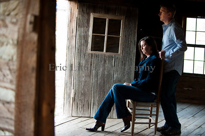 Kristina and Kyle Engagement Session-174