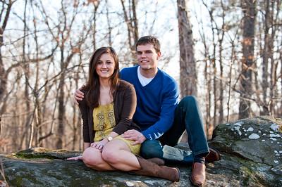 Kristy & Seth Engaged-22