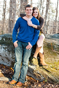 Kristy & Seth Engaged-29