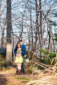 Kristy & Seth Engaged-34