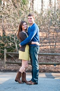 Kristy & Seth Engaged-2