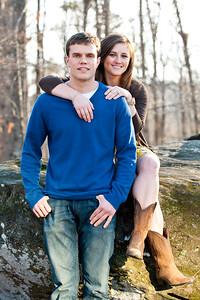 Kristy & Seth Engaged-27