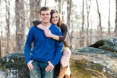Kristy & Seth Engaged-28