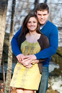 Kristy & Seth Engaged-33