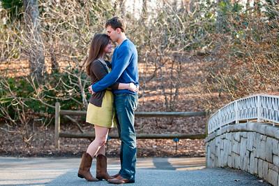 Kristy & Seth Engaged-6