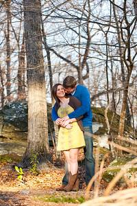 Kristy & Seth Engaged-36