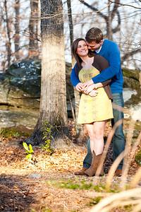 Kristy & Seth Engaged-38