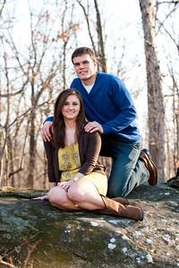 Kristy & Seth Engaged-23