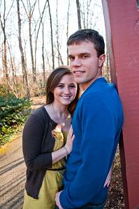 Kristy & Seth Engaged-17