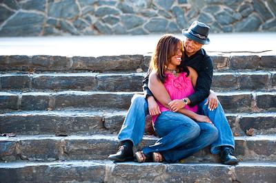 Marea & Chris Engaged-15