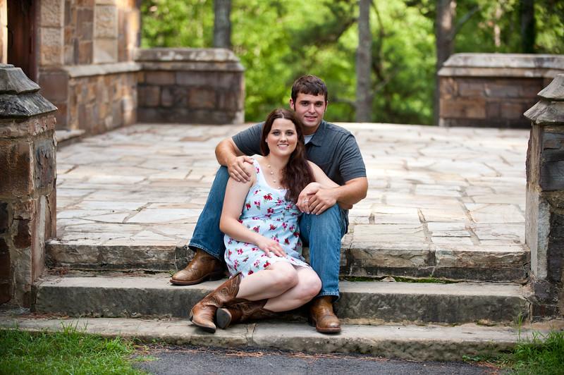 Elizabeth and Matt Engaged-13