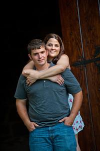Elizabeth and Matt Engaged-39
