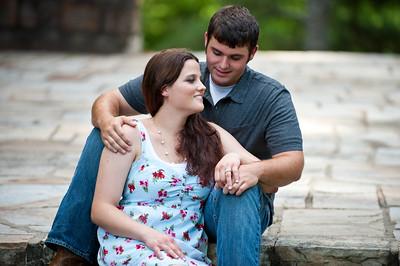 Elizabeth and Matt Engaged-16