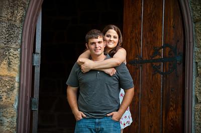 Elizabeth and Matt Engaged-38