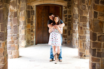 Elizabeth and Matt Engaged-12
