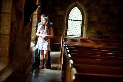 Elizabeth and Matt Engaged-44