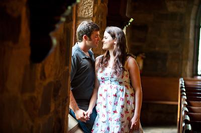 Elizabeth and Matt Engaged-42