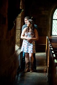 Elizabeth and Matt Engaged-43