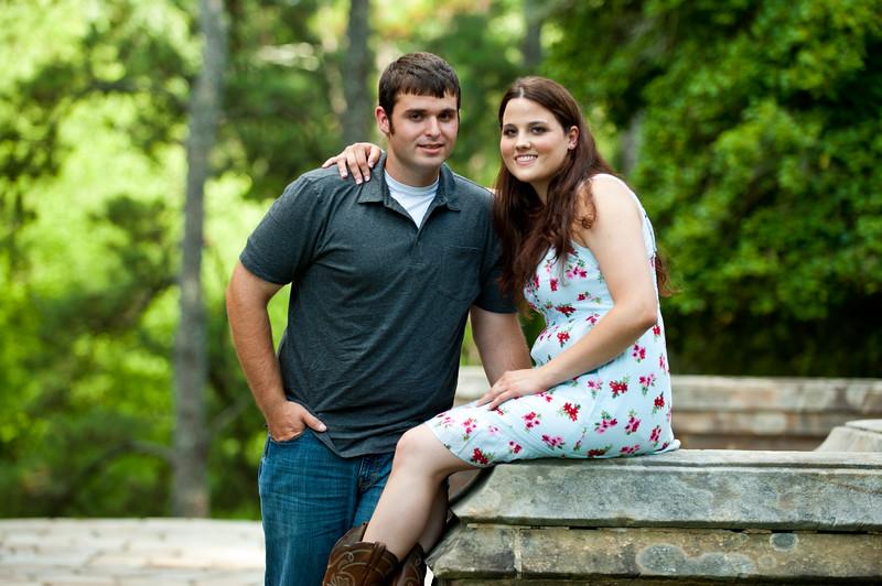 Elizabeth and Matt Engaged-28