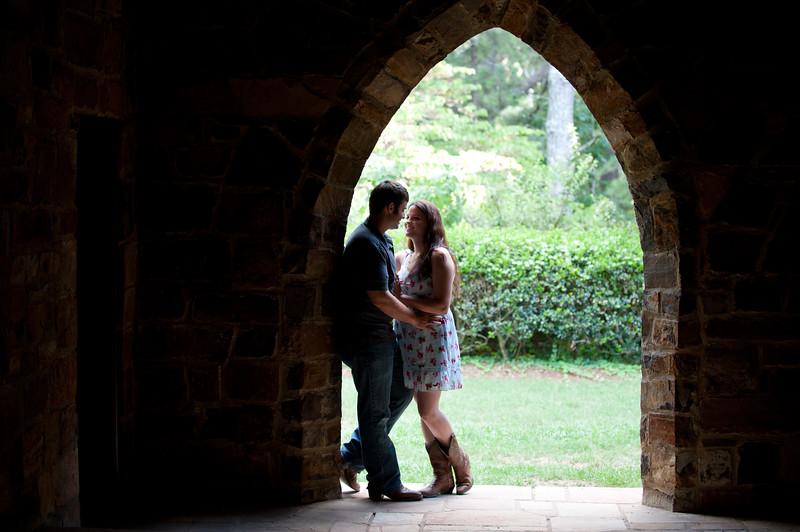 Elizabeth and Matt Engaged-7