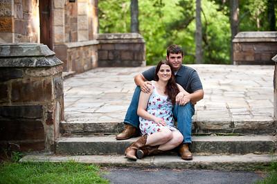 Elizabeth and Matt Engaged-14