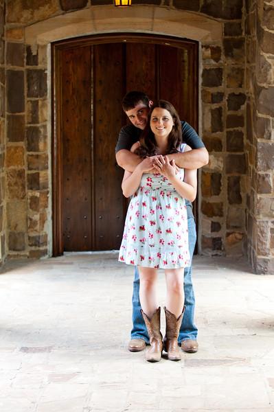 Elizabeth and Matt Engaged-8