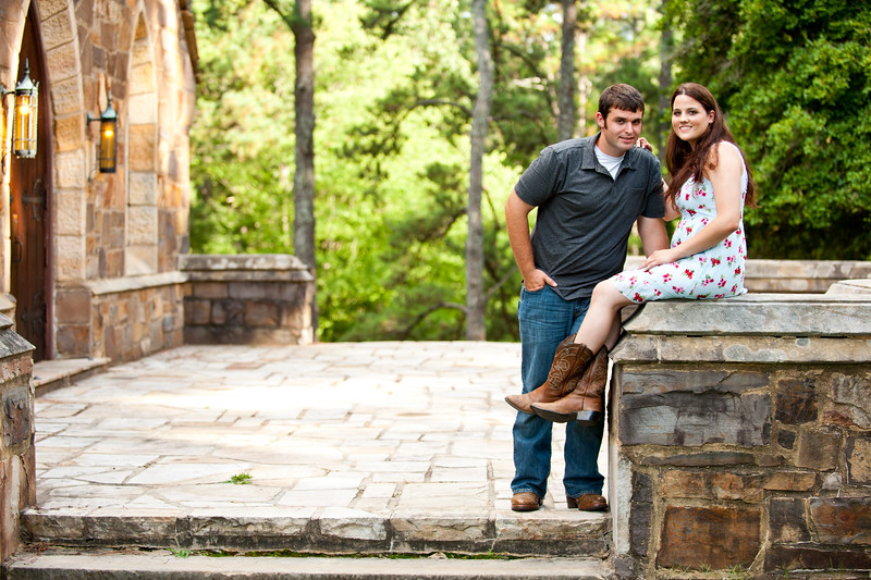 Elizabeth and Matt Engaged-27