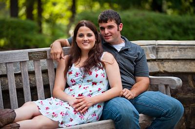 Elizabeth and Matt Engaged-34